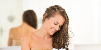 Olejek z kolendry i jego moc odżywiania włosów